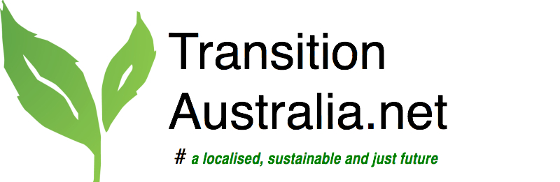 Transition Australia